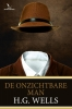 H.G.  Wells,De onzichtbare man
