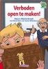 Bianca  Mastenbroek,Verboden open te maken!
