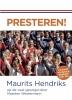 Maarten  Westermann,Presteren!
