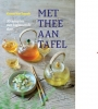 <b>Kristin van Eetvelt</b>,Met thee aan tafel