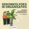 <b>Nele  Verrezen</b>,Gekonkelfoes in organisaties
