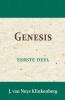 Jacob van Nuys Klinkenberg, G.J. Nahuys,Genesis