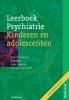 ,Leerboek psychiatrie kinderen en adolescenten
