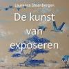 Laurence  Steenbergen,De kunst van exposeren