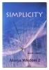Geert  Crevits,Simplicity