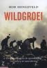 Rob  Hengeveld,Wildgroei