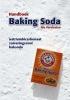 <b>Ida  Verstraten</b>,Handboek baking soda