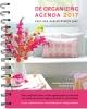 <b>Zamarra  Kok, Vivianne  Broekman</b>,De Organizing agenda 2017