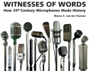<b>Marco C van der Hoeven</b>,Witnesses of words