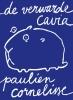<b>Paulien  Cornelisse</b>,De verwarde cavia