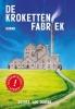 <b>Esther van Doorne</b>,De krokettenfabriek