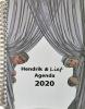 Feikje  Maas Henk van Dongen,Hendrik & Lief Agenda 2020