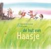 <b>Bernadette  Vermeij</b>,De hut van Haasje