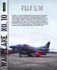 Arno  Landewers,Warplane 10: Fiat G.91