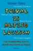 <b>Steven  Tijms</b>,Toeval is altijd logisch