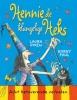 Valerie  Thomas,Hennie de klungelige heks