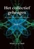 <b>Wilma E. ter Mull</b>,Het collectief geheugen Deel 2: De evolutie van het collectief onbewuste