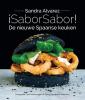 Sandra  Alvarez,Sabor sabor!
