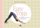 Kyra de Vreeze ,Easy Yoga