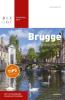 ,<b>Stadsgids Brugge</b>