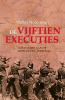 Wolter  Noordman,De vijftien executies
