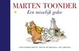 <b>Marten  Toonder</b>,Een misselijk gedoe