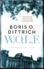 <b>Boris O.  Dittrich</b>,W.O.L.F.