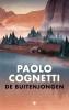 <b>Paolo  Cognetti</b>,De buitenjongen
