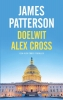 <b>James  Patterson</b>,Doelwit Alex Cross