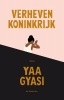 Yaa Gyasi ,Verheven koninkrijk