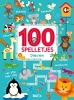 ,<b>100 spelletjes Dieren</b>