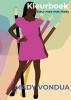 Mady Vondua ,Kleurboek