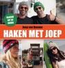Joep van Damme ,Haken met JOEP