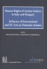 ,<b>Human Rights of Asylum Seekers in Italy and Hungary</b>