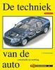 J.  Trommelmans,De techniek van de auto + dvd