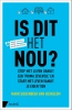 Mark  Siegenbeek van Heukelom ,Is dit het nou?