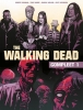 Cliff  Rathburn Robert  Kirkman  Tony  Moore  Charlie  Adlard,The Walking Dead