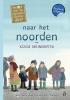 <b>Koos  Meinderts</b>,Naar het noorden