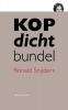<b>Ronald  Snijders</b>,Kopdichtbundel