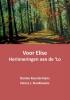 <b>Denise  Keustermans, Henry J.  Sienkiewicz</b>,Voor Elise