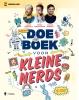 <b>Lieven Scheire, Henk Rijckaert, Hetty Helsmoortel</b>,Doeboek voor kleine nerds