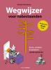 <b>Marieke  Henselmans</b>,Wegwijzer voor nabestaanden