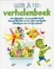 Sandrine  Lambert ,Gloob & Teo verhalenboek