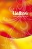 <b>Liedboek -rood/geel</b>,Zingen en bidden in huis en kerk