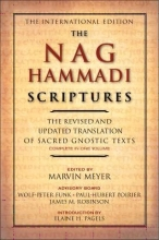 Meyer, Marvin Nag Hammadi Scriptures