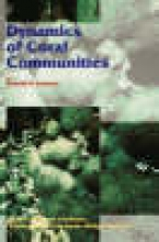 R.H. Karlson Dynamics of Coral Communities