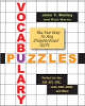 Molloy, John T. Vocabulary Puzzles