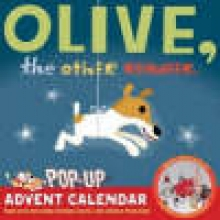 Siebold, J. otto,   Walsh, Vivian Olive, the Other Reindeer Advent Calendar