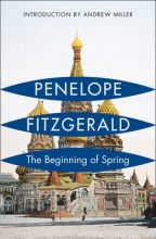 Penelope Fitzgerald The Beginning of Spring
