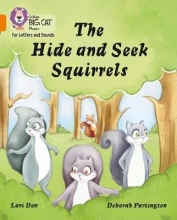 Lari Don The Hide and Seek Squirrels